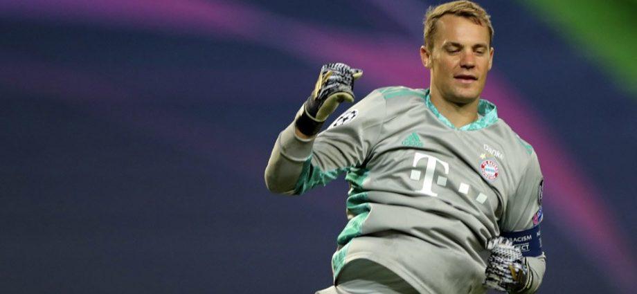 4 Kiper Terbaik Bayern Munchen Hingga Saat Ini
