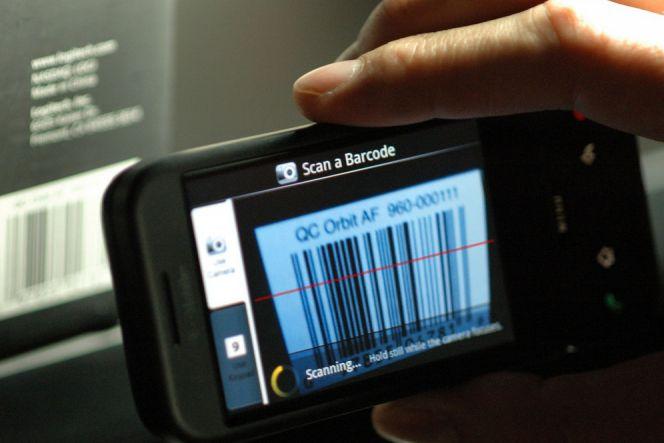 Cara Menggunakan Wifi Barcode Scanner di Smartphone