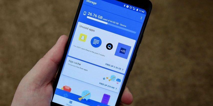 3 Aplikasi yang Membuat Penyimpanan Ponsel Penuh