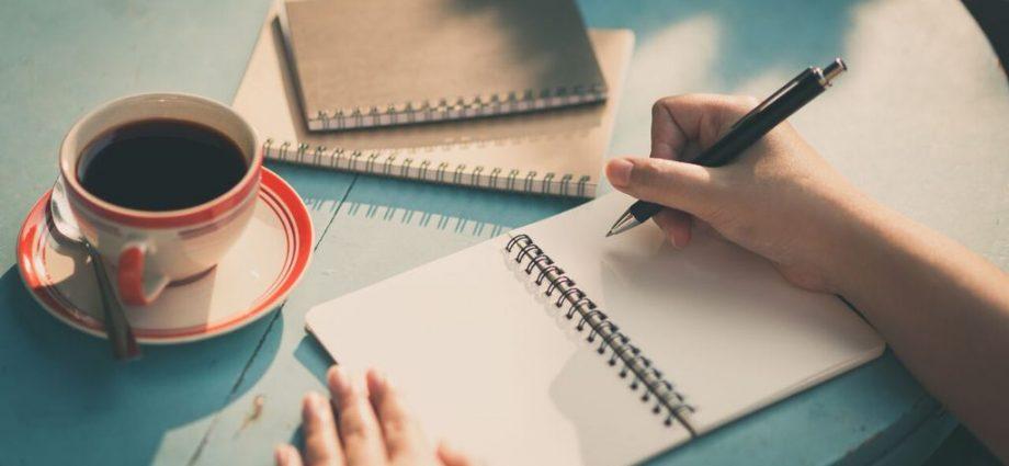 Ini Nih, Tips Menulis Artikel Ilmiah yang Benar