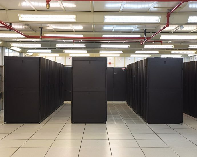 Klasifikasi Data Center Tier untuk Optimalkan Server