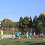 Produktivitas Pesepak Bola Walaupun Dirumah Saja