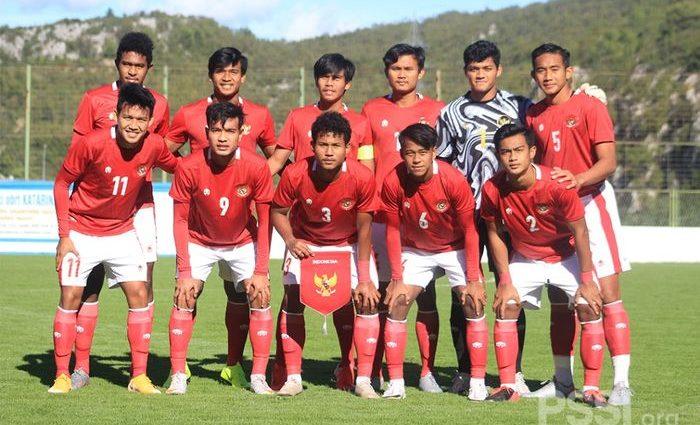 Timnas U-19 Siap Berlatih ke Korea November Ini