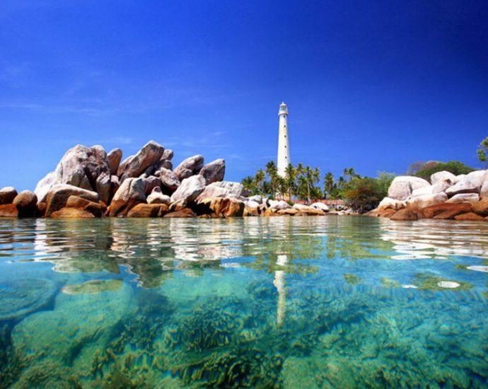 Pesona Wisata Alam Bangka Belitung Sebagai Destinasi Liburan