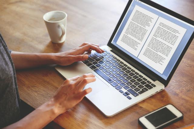Pengertian dan Macam-Macam Artikel Secara Dasar untuk Pemula