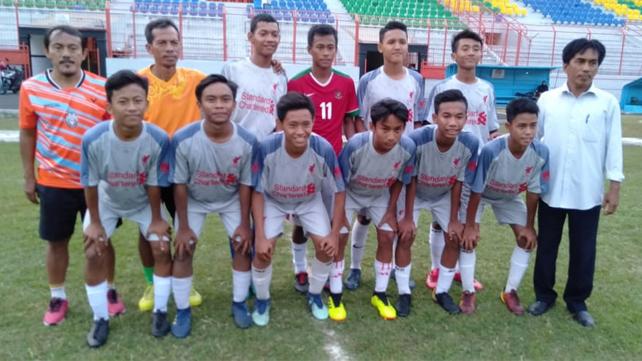 3 Sekolah Sepak Bola Terbaik di Indonesia